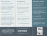 Chess Kings Brochure 2